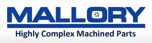Mallory Industries, Inc | Highly Complex Machined Parts